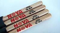 Палочки для ударных инструментов (барабаные палочки) VicFirth NOVA ROCK