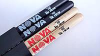 Палочки для ударных инструментов (барабаные палочки) VicFirth NOVA 5B