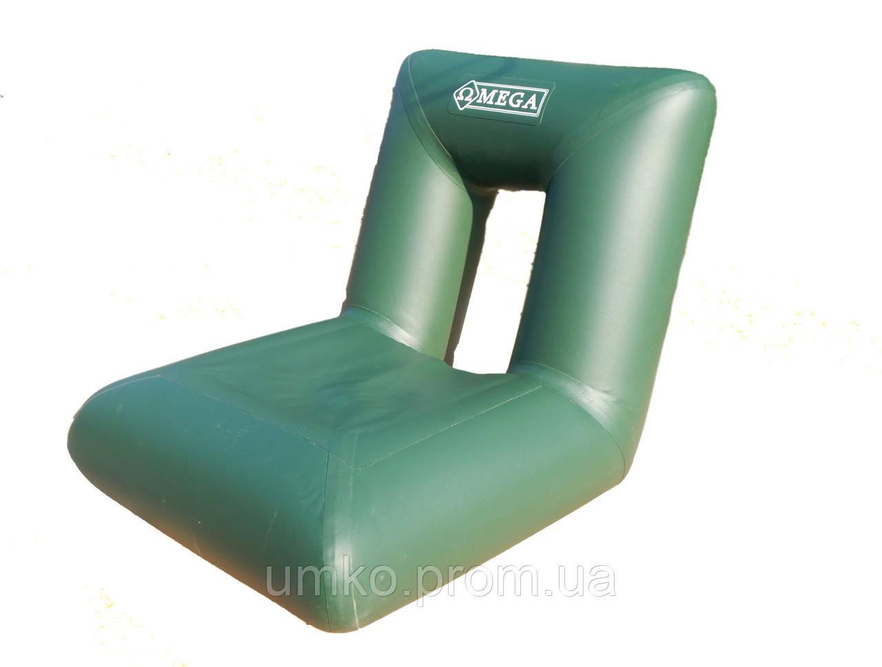 Надувное кресло ПВХ для надувной лодки