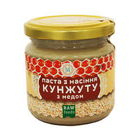 Паста з насіння Кунжуту з медом 200 г