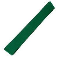 Пояс для кимоно зеленый MB-280Gr. Суперцена!