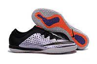 Футзалки Nike MercurialX Finale Street IC сиреневые