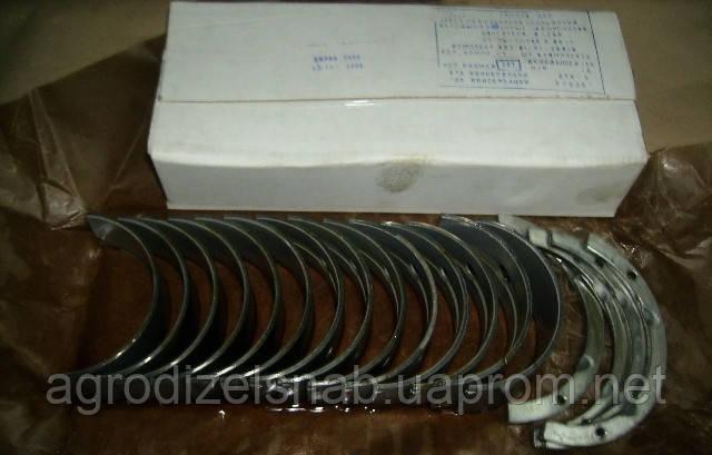 Вкладыш коренной Д-260 Н1 (Тамбов) А23.01-91-260сбС
