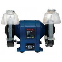 Точильный станок электрический CRAFT-TEC PXBG-203 (круг 200 мм) точило для мастерской, дома