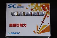 SOCO SC PRO файлы АССОРТИ  (ПРОФАЙЛ СОКО)
