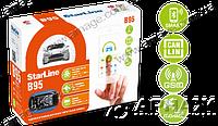 Автосигнализация Starline B95 BT CAN+LIN GSM-GPS