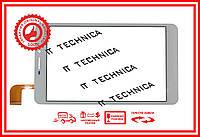 Тачскрин 183x108mm FPCA-70A23-V01 БЕЛЫЙ Версия 1