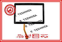 Тачскрин SAMSUNG GT-N8000 Черный ОРИГИНАЛ