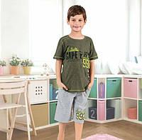 Комплект для мальчика Ozkan