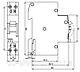 Диффер. автоматический выкл. KZS-1M C 10/0,03 тип A (6kA) (нижн. подключ.), фото 2