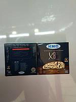 """Цепь KMC X8 1/2""""х3/35 на 116 звеньев, фото 1"""