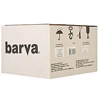 Фотобумага Barva, глянцевая, односторонняя, A6 (10x15), 200 г/м2, 500 л (IP-C200-085)