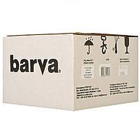 Фотобумага Barva, глянцевая, односторонняя, A6 (10x15), 230 г/м2, 500 л (IP-C230-084)