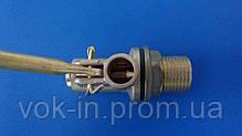 Клапан поплавковый для емкости 3/4`` Латунь, фото 2