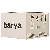 Фотобумага Barva, матовая, односторонняя, A6 (10x15), 230 г/м2, 500 л (IP-A230-083)