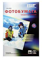 Фотобумага IST глянцевая, 230 г/м2, A12 (13х18), 50 л (G230-50A12)