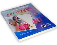 Фотобумага IST сублимационная, матовая, 100 г/м2, A4, 100 л (S100-100A4)