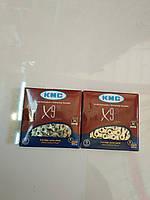 """Цепь KMC X9 1/2""""х11/128"""" 116 звеньев, фото 1"""