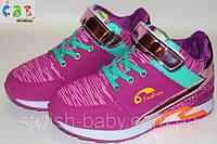 Спортивная обувь бренда Fieerini для девочек (рр. с 32 по 37)