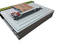 Стальной радиатор terra teknik 500X1200 нижнее подключение 22 тип