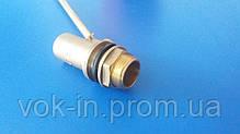 Клапан поплавковый для емкости 1`` Латунь, фото 3