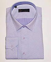 Рубашка мужская Christiano Baressi модель 85