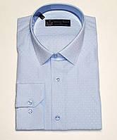 Рубашка мужская Christiano Baressi модель 80