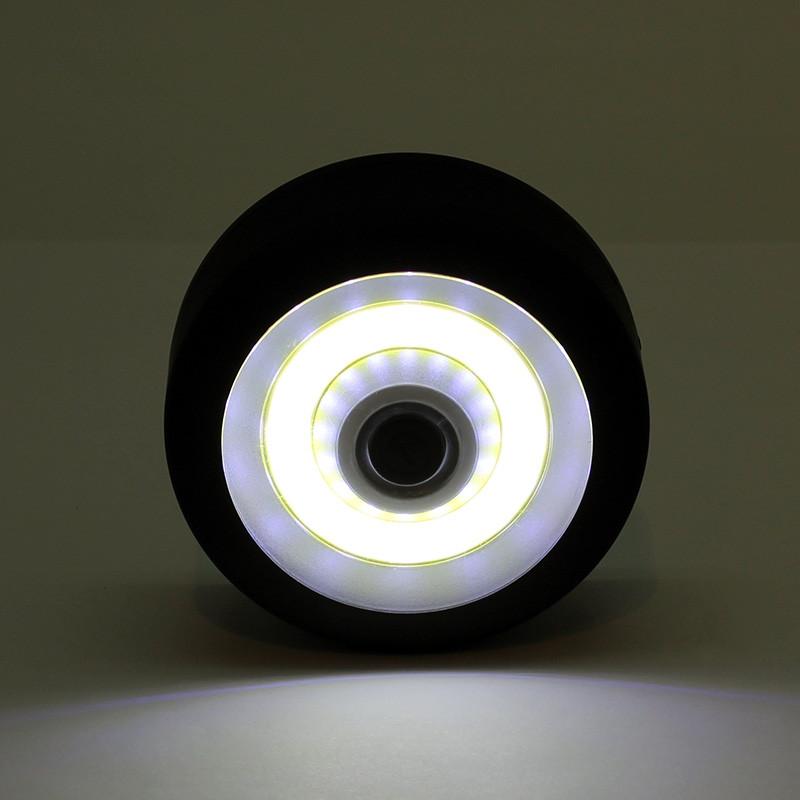 Підвісний ліхтар шайба на магніті
