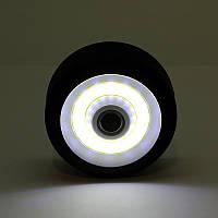 Подвесной фонарь шайба на магните