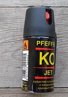 Газовый балончик PFEFFER KO JET