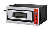 Печь для пиццы GGF E 4-A (Ø610мм)