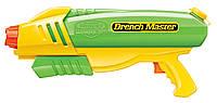 Игрушечное оружие «Buzz Bee Toys» (14500) водяной бластер Drench Master