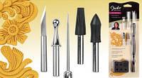 Набор инструментов для пластики 5 в 1, Sculpey, ASCT01, 50051563