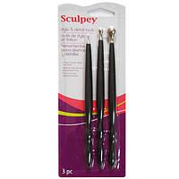 Набор инструментов для пластики Sculpey, ASSD01, 50051777