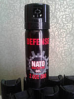 "Газовый Баллончик ""NATO Defense"""