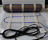 Двужильный кабельный мат Profi Therm 150, фото 4
