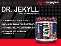 Предтренировочник ProSupps Dr Jekyll- 30 порций