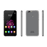Телефоны Oukitel U20 Plus Gray 2/16 Gb 8/13Мп+Бампер