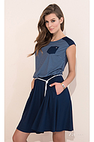 Платье ZAPS Delfina 028