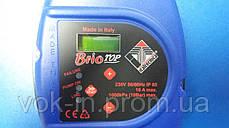 Электронная автоматика реле Italtecnica BRIO TOP (Италия), фото 3