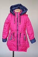 Куртка-трансформер для девочек