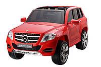 Джип автомобиль на радиоправлении Mercedes T-798 GLK300 RED 130*78*58