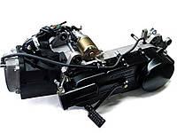 """Двигатель в сборе 150cc 157QMJ (13"""" колесо) под два амортизатора KOMATCU"""