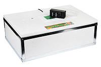 Инкубатор Наседка ИБМ-100 ручной переворот на 100 яиц, аналоговый, фото 1