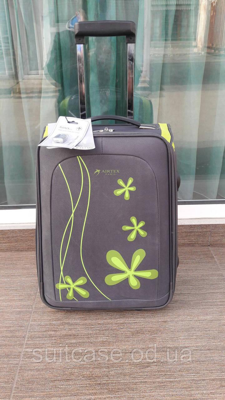Airtex чемоданы сайт детские рюкзаки питерской фабрики