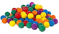 """Мячики для игровых центров и сухих бассейнов """"Фан болз"""" Intex 49602"""
