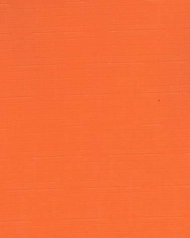 Тканевые ролеты. 40*170 см. Лен 1031 Оранжевый (Любой размер под заказ), фото 2