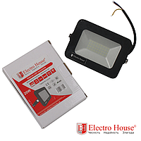 LED прожектор 20W IP65 ElectroHouse