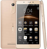 "Телефоны Leagoo M8 Gold 5.7"" 2/16Gb 3500mAh"