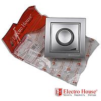 Диммер серебро Enzo EH-2115-ST